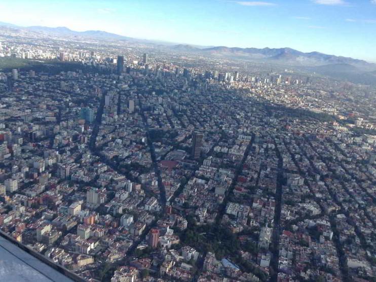 Análisis del entorno empresarial en México