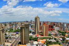 Ordenación territorial en los municipios de Venezuela