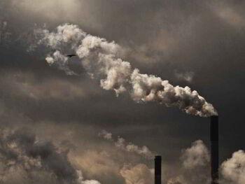 El fraude del cambio climático