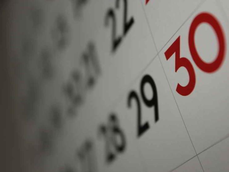 Liberación temporal de la compensación por tiempo de Servicios