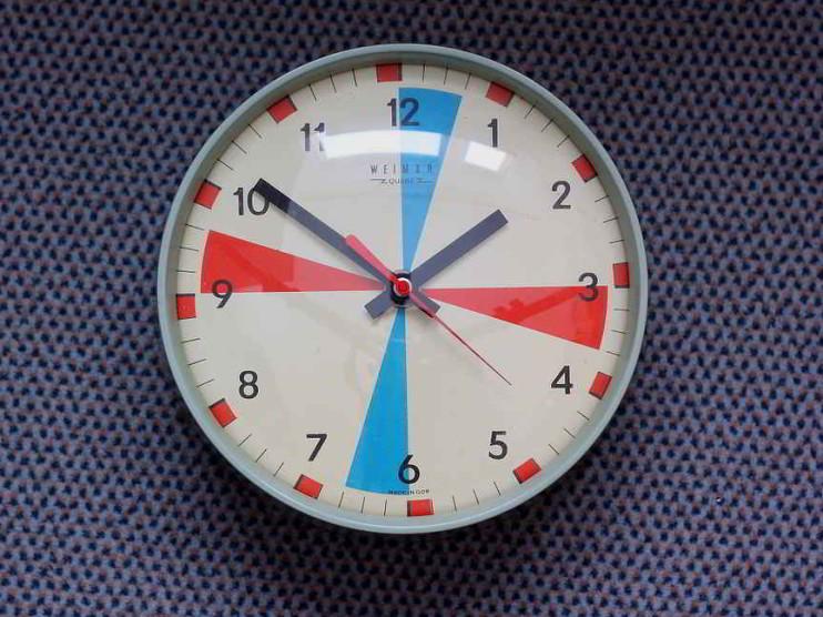 Gestionar el tiempo de manera eficaz