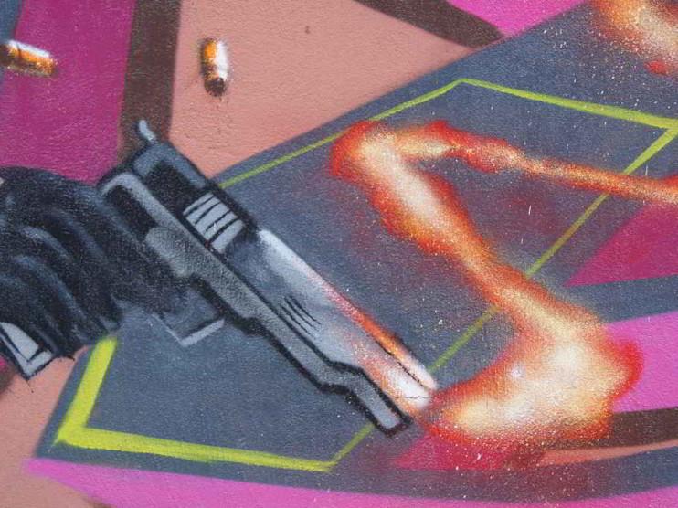 Pandillas en El Salvador, origen, actualidad y futuro