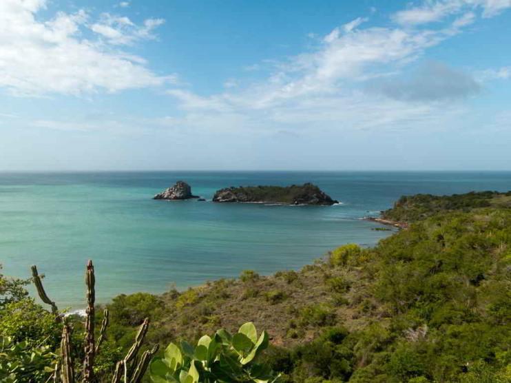 Ley de los espacios acuáticos en los municipios de Venezuela