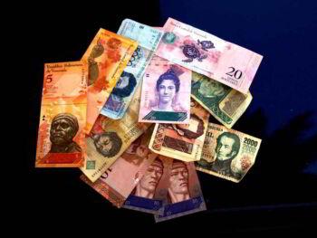 Ley orgánica de precios justos en los municipios de Venezuela