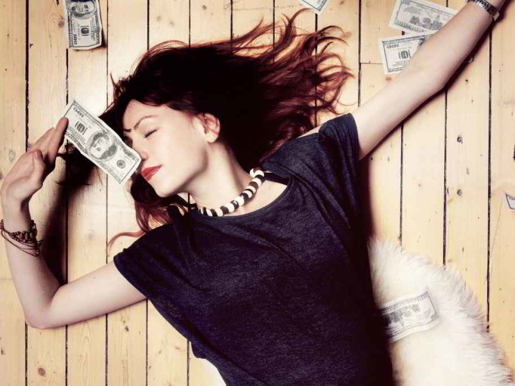 3 pasos claves para volver a tomar el control de tu dinero