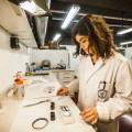 La mujer en la actividad científico – tecnológica en el contexto de la EHTV