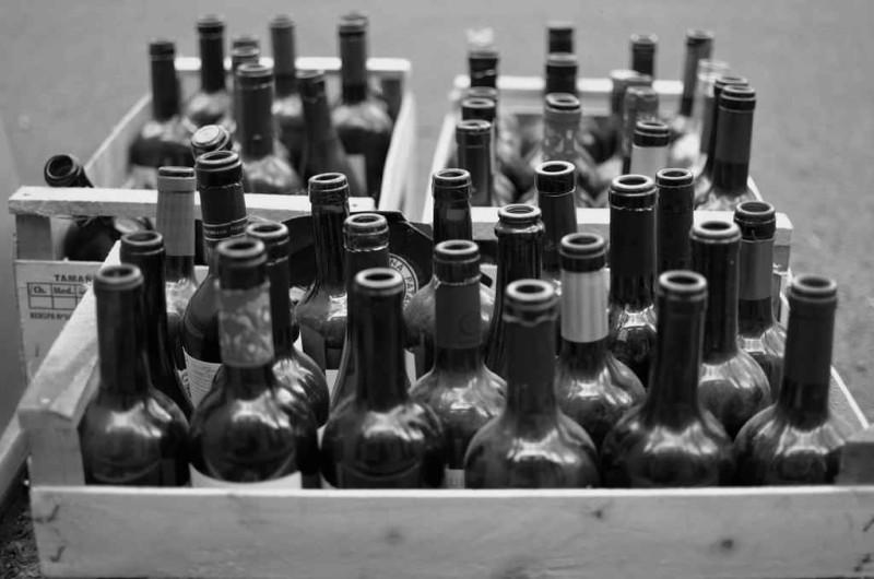 El plan de las medidas la profiláctica del alcoholismo en la escuela