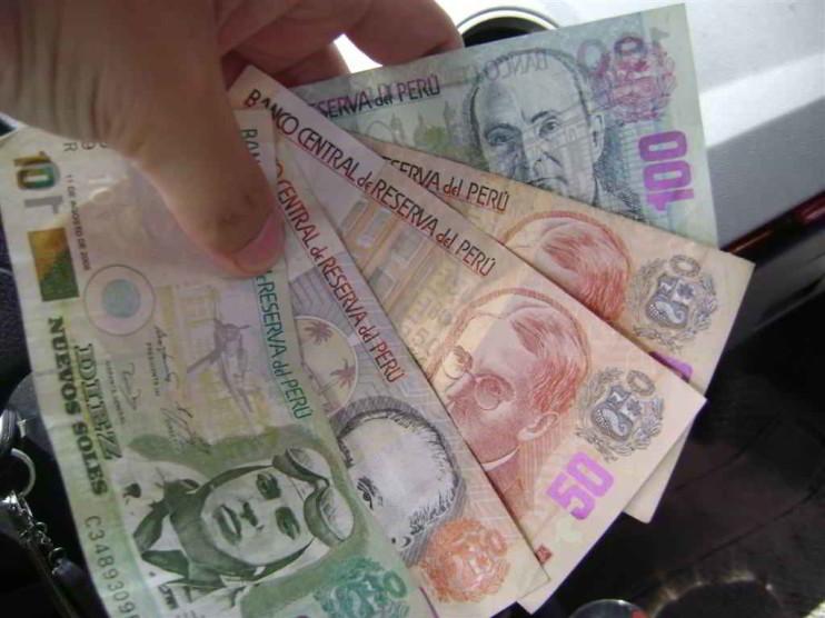 Perspectivas del crecimiento económico del Perú para el año 2015