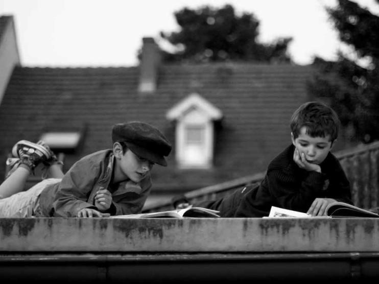 La sociedad del conocimiento frente a la lectura