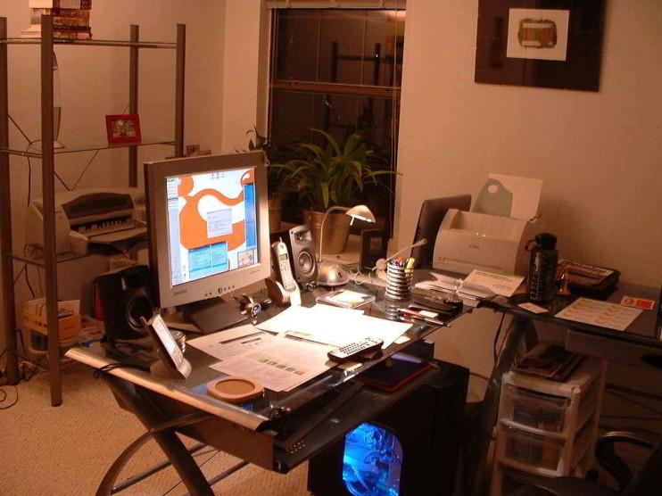 Guía para tu negocio en línea desde tu casa