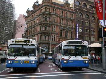 Soluciones a problemas de capacidad en una empresa de autobuses