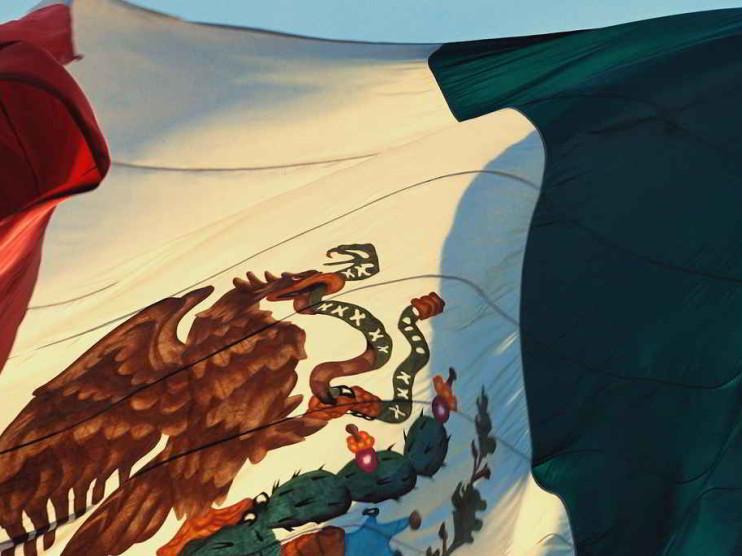 Prospectiva del riesgo país en México