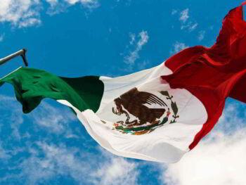 Riesgo país en México