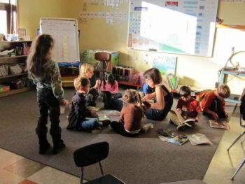 Educación holista es educación para la vida
