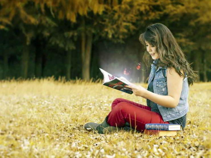 Hábitos de lectura en estudiantes de México