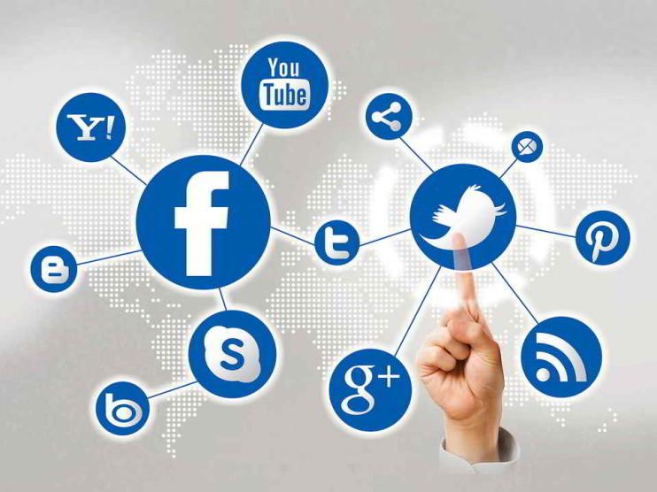 Redes sociales como herramienta de investigación en relaciones públicas