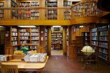 Aplicación de nuevas tecnologías en el manejo de bibliotecas