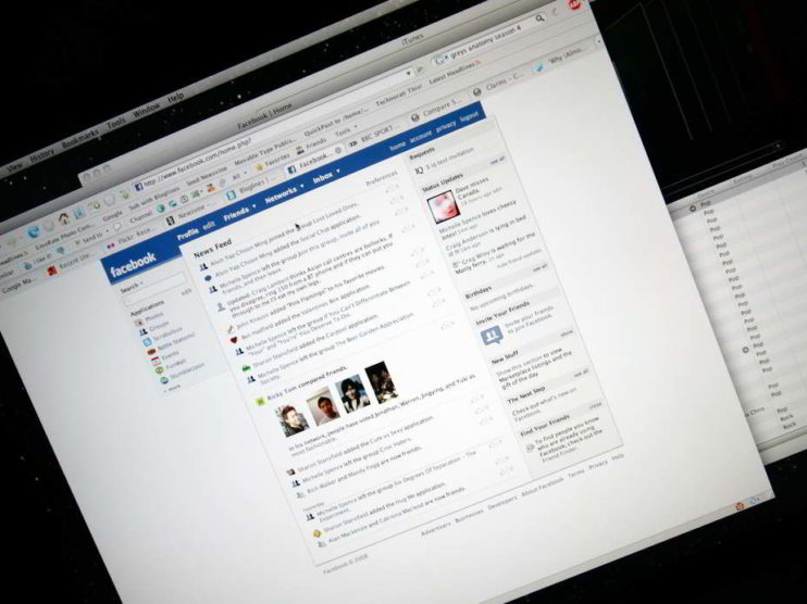 9 razones para hacer marketing en Facebook