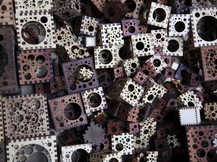 Herramientas para desarrollar el pensamiento algorítmico