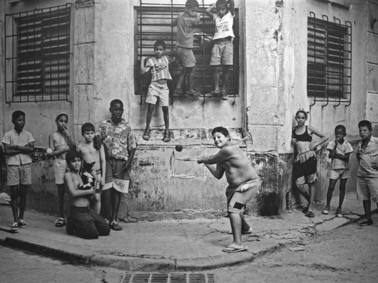 Concepción teórica de la Animación Sociocultural en Cuba