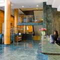 Supervisión en el área de recepción hotelera