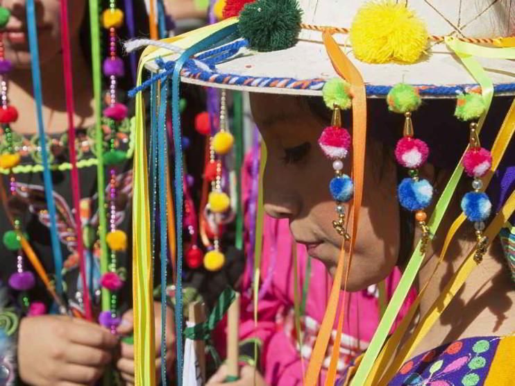 Fomento a la cultura en Quintana Roo México