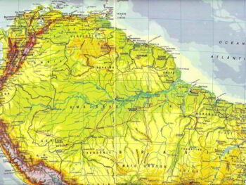 Introduction to Regional Processes of Latin America
