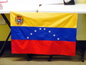 Fiscalías del ministerio público en los municipios de Venezuela