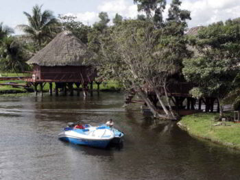 Sistema de información turística para la Península de Zapata Cuba