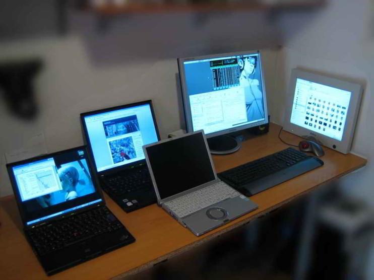 Cultura digital y tecnologías de la información