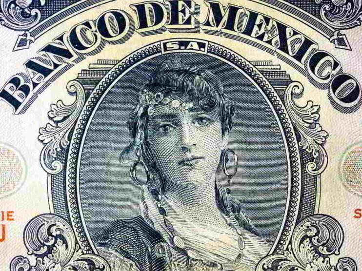 Entidades del sistema financiero mexicano e internacional