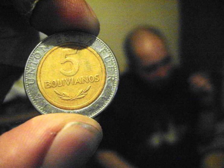 Evaluación del modelo económico de Bolivia
