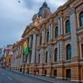 Problemas de ejecución presupuestaria en los gobiernos municipales de Bolivia