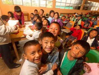 Educación en México: antecedentes y desarrollo