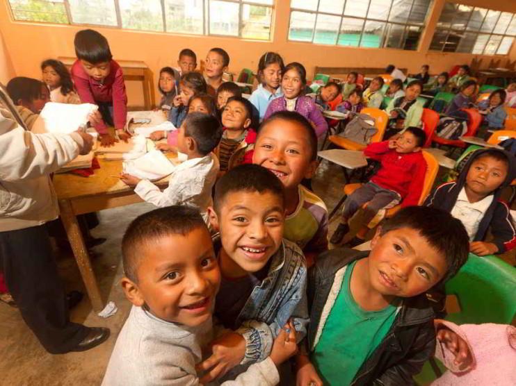 La importancia de la educación en México. Ensayo
