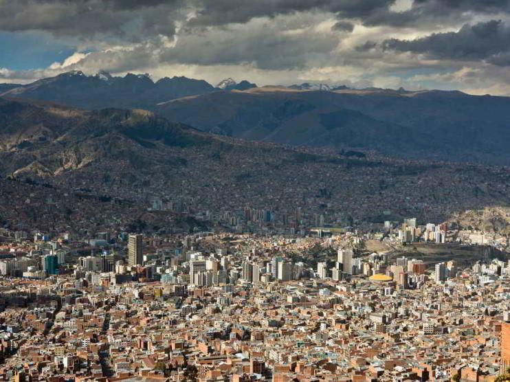 Financiamiento de la inversión pública en Bolivia y sus perspectivas