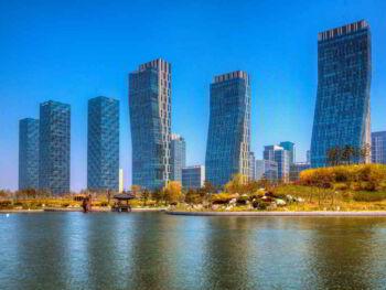 Smart City. La ciudad sostenible del futuro