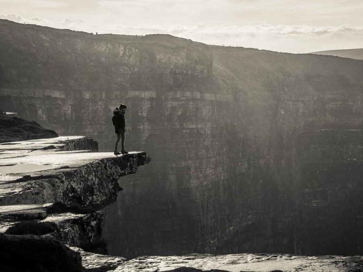 El miedo en el emprendimiento