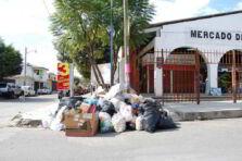 Problemática de recolección de basuras en un municipio de México. Ensayo