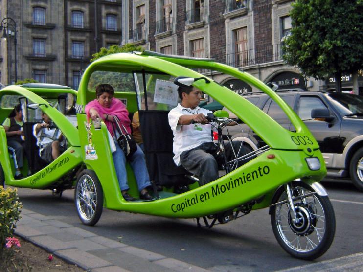 Principios de una nueva cultura laboral en México