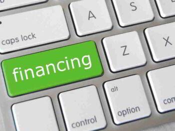 Financiamiento y préstamos a largo plazo. Presentación