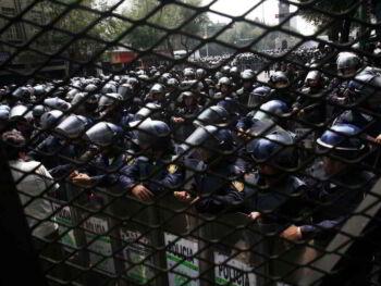 Propuesta de análisis de los derechos humanos y policía en México. Presentación