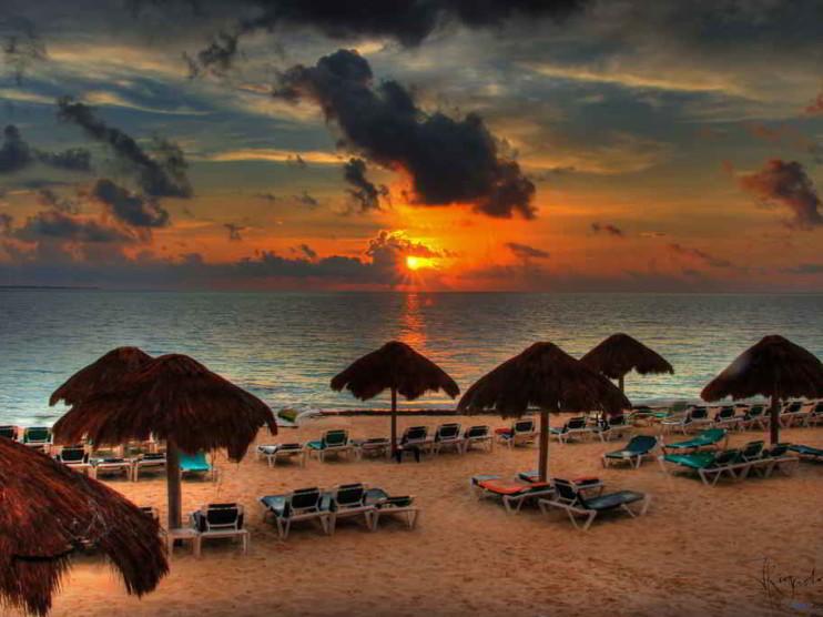 Análisis del sector turismo en Quintana Roo, México. Ensayo