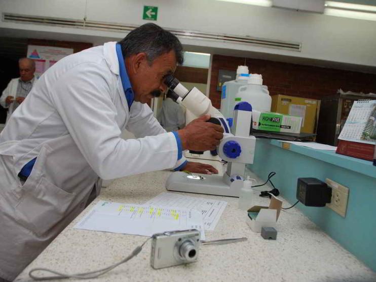 Monitoreo de países emergentes e indicadores de investigación en México
