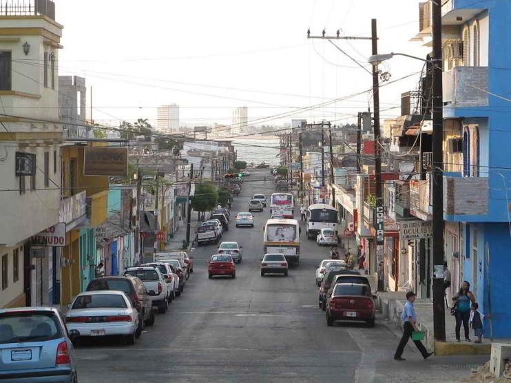 Propuesta para mejorar la seguridad vial en Mazatlán, México