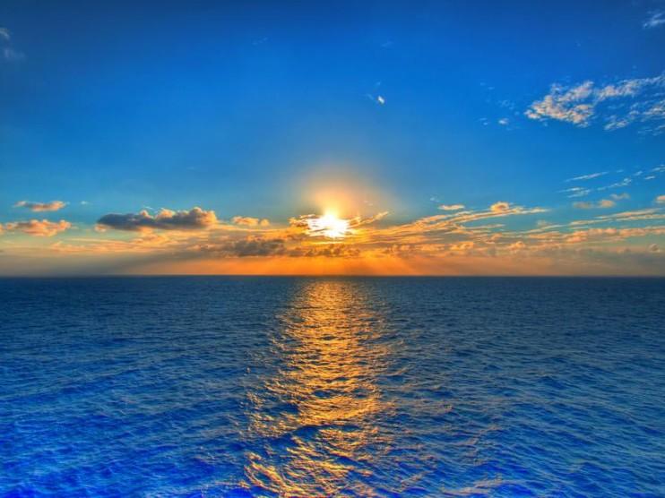 ¿Qué es la estrategia Océano Azul?