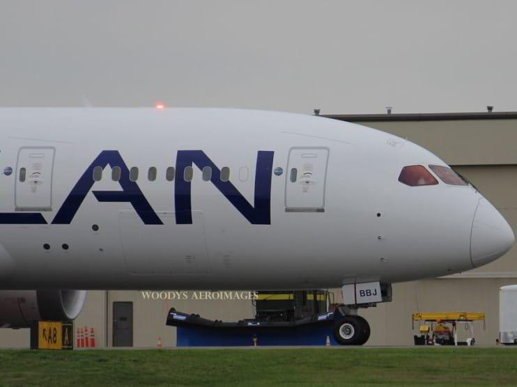 Uso de redes sociales para aumentar las ventas en LATAM Airlines Group