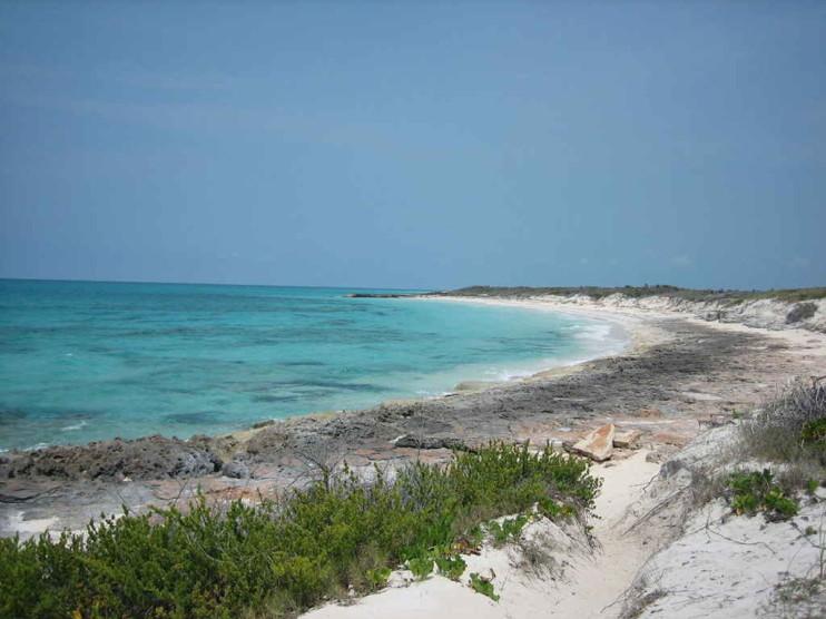 Manejo integrado de zonas costeras en Cuba