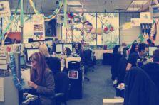 Ambiente de trabajo como factor de motivación para los empleados. Ensayo