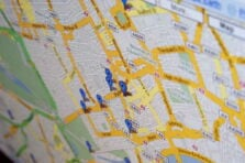 Ingeniería de software en el desarrollo de sistemas de información geográfica